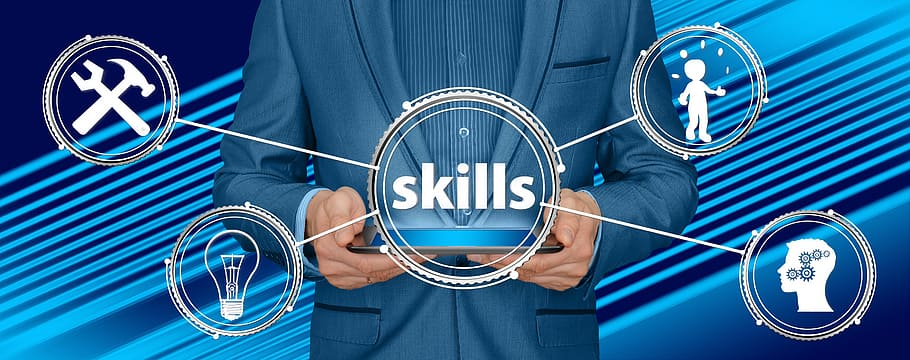 Top 5 Employability Skills and how you can build them through virtual internships